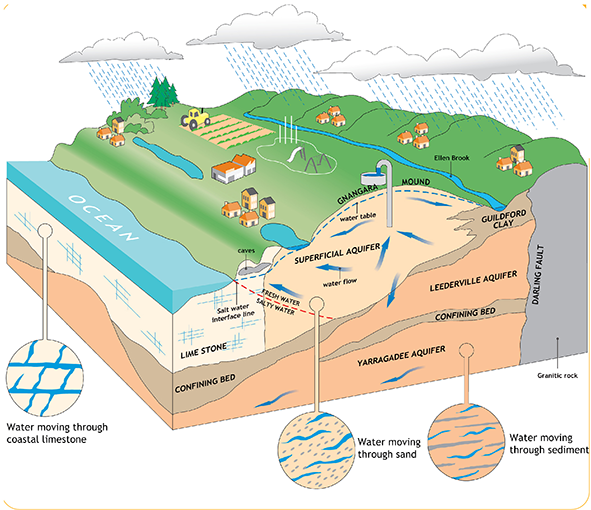 The Gnangara Groundwater System Swan Valley Progress Association